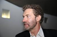 Roberto Petrocchi al Cinema Aquila